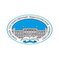 Логотип компании «Томский государственный педагогический университет (ТГПУ)»