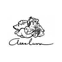 Логотип компании «AEROLUXX»