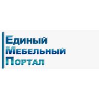 Логотип компании «Единый Мебельный Портал»