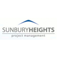 Логотип компании «Sunbury Heights Project Management»