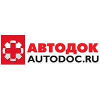 Логотип компании «Автодок»