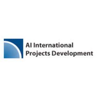Логотип компании «AI International Projects Development Inc.»