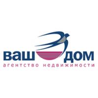 Логотип компании «Ваш Дом»