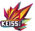 Логотип компании «Keiss Media»