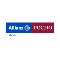Логотип компании «СК Альянс РОСНО Жизнь»