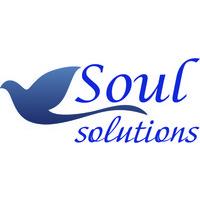 Логотип компании «Креативный центр Soul Solutions»