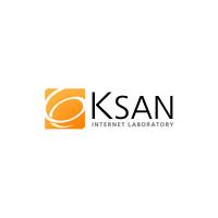 Логотип компании «КСАН»