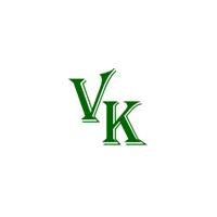 Логотип компании «Студия VK»