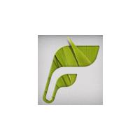 Логотип компании «Свежие решения»