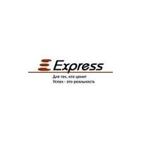 Логотип компании «Кадровое Агентство Экспресс»