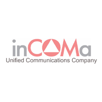 Логотип компании «ИнКомА, Лтд»