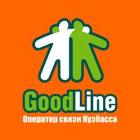 Логотип компании «Good Line»