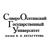Логотип компании «Северо-Осетинский государственный университет им. К.Л.Хетагурова (СОГУ)»