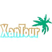 Логотип компании «Хан Тур»