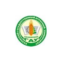 Логотип компании «Казанский государственный аграрный университет»
