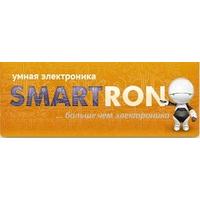 Логотип компании «Умная электроника»