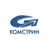 Логотип компании «КомСтрин»