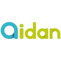 Логотип компании «Aidan»