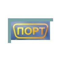 Логотип компании «Порт-Урал»