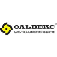Логотип компании «Ольвекс»