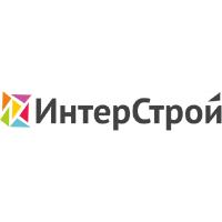 Логотип компании «ИнтерСтрой»