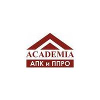 Логотип компании «Академия повышения квалификации и профессиональной переподготовки работников образования (АПК и ППРО)»