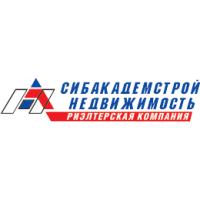 Логотип компании «Сибакадемстрой Недвижимость»