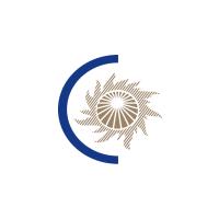 Логотип компании «Объединенное диспетчерское управление энергосистемами Юга»