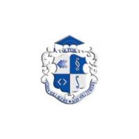 Логотип компании «Университет экономики и права КРОК»