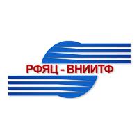Логотип компании «РФЯЦ-ВНИИТФ им. Е. И. Забабахина»