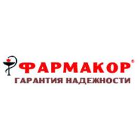 Логотип компании «Фармакор»