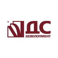 Логотип компании «ДС Девелопмент»