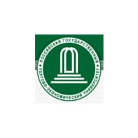 Логотип компании «Российский Государственный Торгово-Экономический Университет (РГТЭУ)»