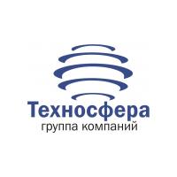 Логотип компании «Техносфера»