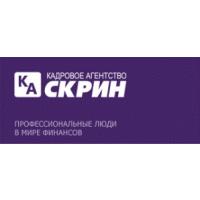 Логотип компании «Кадровое агентство СКРИН»
