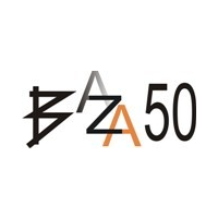 Логотип компании «База 50»