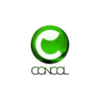 Логотип компании «CONCOL»