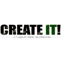 Логотип компании «CreateIT»