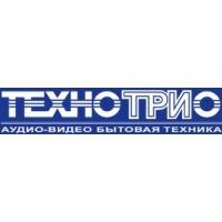 Логотип компании «Технотрио»