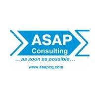 Логотип компании «АСАП Консалтинг»