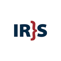 Логотип компании «IRS»