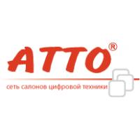 Логотип компании «Фирма АТТО»