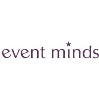 Логотип компании «Event Minds»