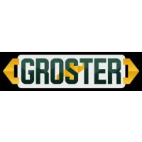 Логотип компании «GROSTER»
