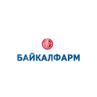 Логотип компании «Байкалфарм»