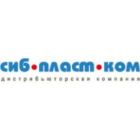 Логотип компании «Сибпластком (Посуда центр)»