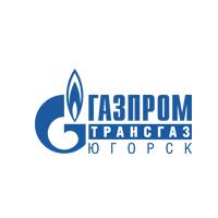 Логотип компании «Газпром трансгаз Югорск»