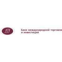 Логотип компании «Межторгбанк»