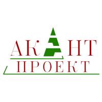 Логотип компании «Акант-Проект»