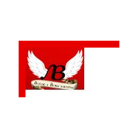 Логотип компании «Луховицкое информагентство»